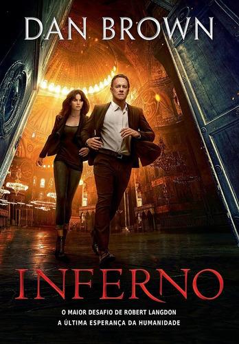 Inferno  - Arqueiro Original