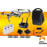 Drone Dji Mavic Platinum Combo Flymore - Homologado