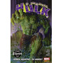 O Imortal Hulk Volume 1 Homem, Monstro ... Ou Ambos?