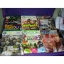Revistas Xbox E Old Gamer