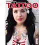Revista Metalhead Tattoo 72 Tatuagem