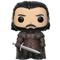 Jon Snow Pop Funko #49 -  Edition 7 Game Of Thrones