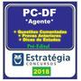 Pc Df (pcdf) Agente