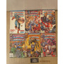 Gibis Revistas Heróis Renascem Capitão América 6 Volumes