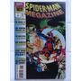 Hq Spider man Megazine Nº 1 A 6 Completa Marvel 1994