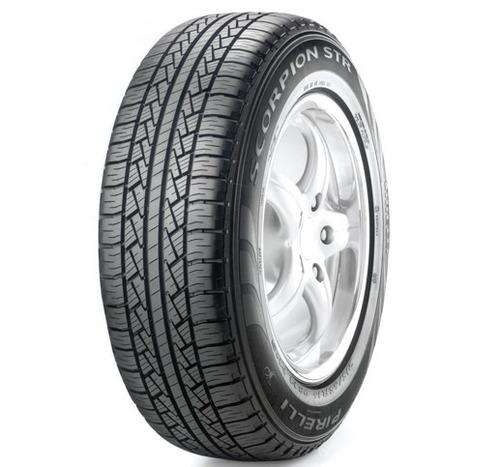 Pneu Pirelli 255/70r16 Scorpion Str 109h