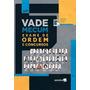 Vade Mecum Exame De Ordem E Concursos 1ª Ed. 2019 Novo