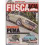 Fusca & Cia Nº133 Brasília Puma Vw Sedan 1300 1967 6 Volts