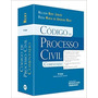 Código De Processo Civil Comentado Novo 2019 Lacrado