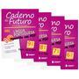 Caderno Do Futuro 6º 9º Ano Ano língua Portuguesa Professo