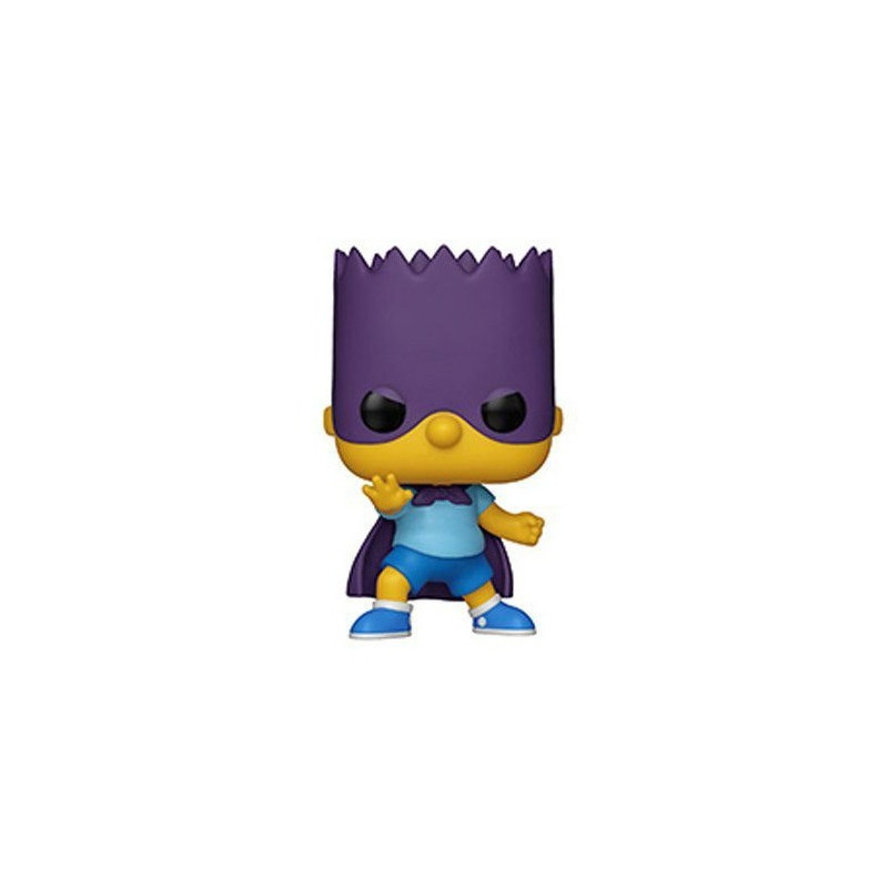 Bartman Pop Funko #503 -  The Simpsons - Television