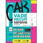 Vade Mecum Saraiva Oab 2019 Frete Grátis (lançamento)