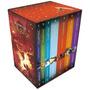 Caixa Harry Potter Edição Premium 7 Livros