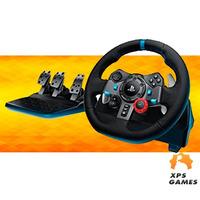 Volante Logitech G29 - Playstation 4