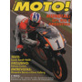 Moto! N°11 Suzuki Bandit N600 Kahena Custom Polaris Daelim