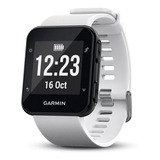 Relógio Monitor Cardíaco GPS Garmin Forerunner 35 Branco