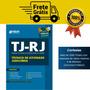 Apostila Tj Rj Técnico De Atividade Judiciária Rio Janeiro