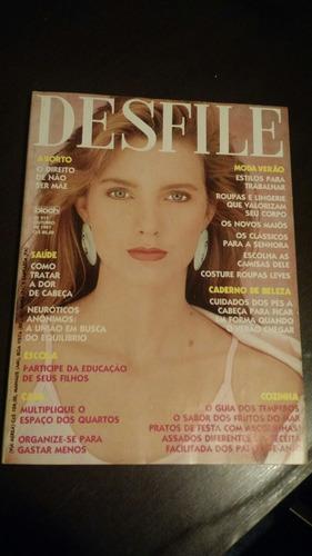 Revista  De 1987 Original
