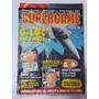 Revista Supergame, Ano 2, N° 18, jan De 94, C/poster Sonic 2