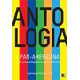 Livro Antologia Pan Americana 48 Con Stéphane Chao