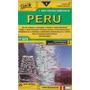 Mapa Do Peru Rodoviário