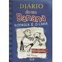 Diário De Um Banana, Vol.2 Rodrick E O Cara