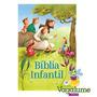Bíblia Infantil Antigo E Novo Testamento