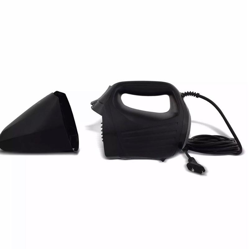 Aspirador de Pó Portátil 750 Watts - VH800-B1 - Black+Decker - 110 Volts