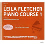 Metodo Leila Fleetcher Infantil Piano Course Vol1