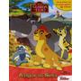 A Guarda Do Leão Amigos Da Selva