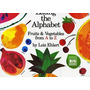 Eating The Alphabet Fruits & Vegetables From A To Z Houg
