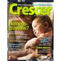Revista Crescer Ed Nº 153 Agosto 2006 Homens Grávidos