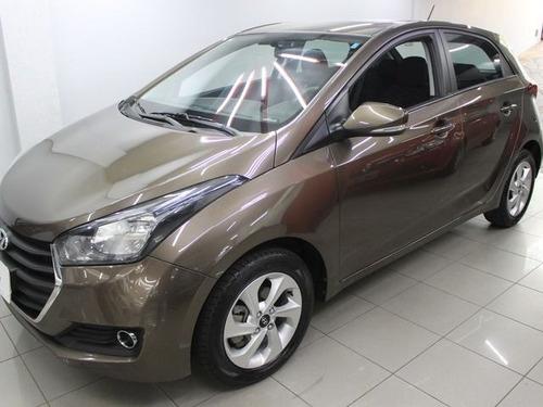 Hyundai Hb20 Comfort Plus 1.6 Flex, Irt1201