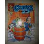 Gibi Chaves & Chapolim Nº 2 Editora Globo 1990