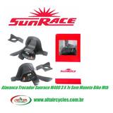 TROCADOR SUNRACE M300 3X7