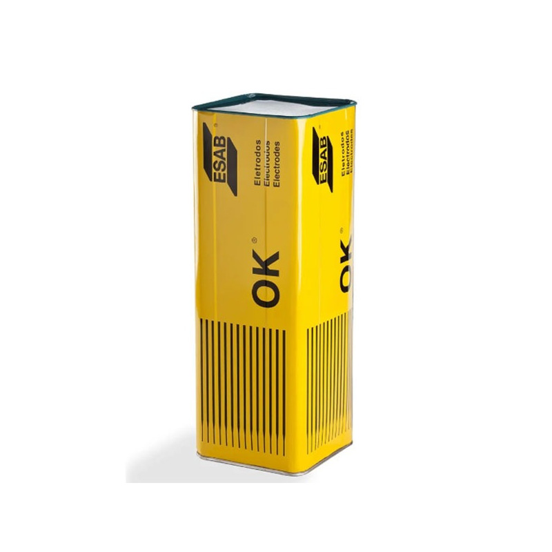 Eletrodo OK46,00  Esab 3,25MM LT 20Kg