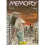 Revista Memory O Baile Das Mandíbulas Original