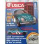 Revista Fusca & Cia N° 01 Brasilia Puma Vocho Conversível