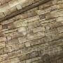 Papel De Parede Plavitec Pedra Canjiquinha Com 0, 45m X 1m