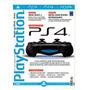 Revista Playstation Novidade Ps4 Nº172 Março 2013