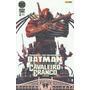 Batman A Maldição Do Cavaleiro Branco Nº 2 Em Português
