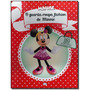 Disney Minnie: O Guarda roupa Fashion De Minnie 150 Adesiv