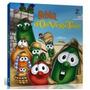 Bíblia Dos Vegetais Infantil Historias Ilustrada P/ Crianças