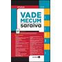 Vade Mecum Saraiva 2019 27ª Edição Saraiva
