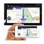 Central Multimidia Universal Mp5 2din Bluetooth Espelhamento