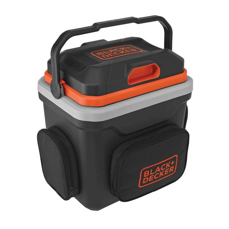 Mini Geladeira para Viagem 24L-Black & Decker