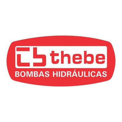 Bomba Thebe Injetora Tj-16 30 Nr 1cv 220/380v Trif. em Piracicaba