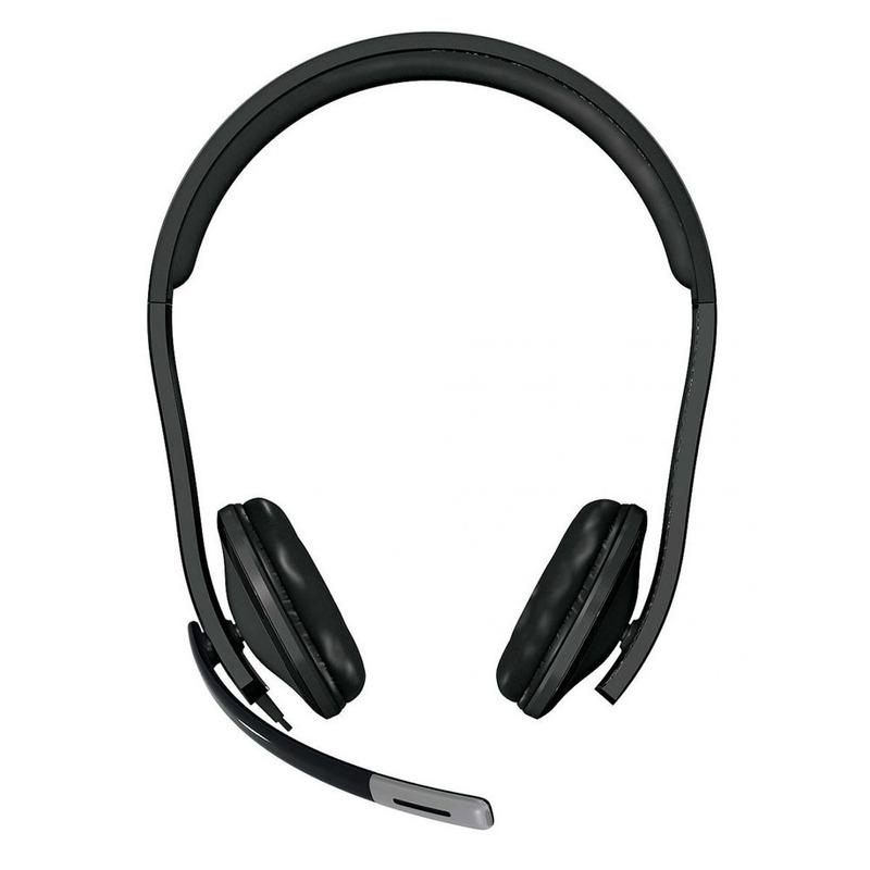 Microsoft Fone Headset Lifechat Lx-6000