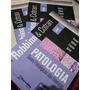 Livro De Patologia Robbins & Cotran 3 Volumes!