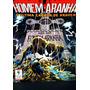Homem aranha: A Última Caçada De Kraven Mini Série Completa